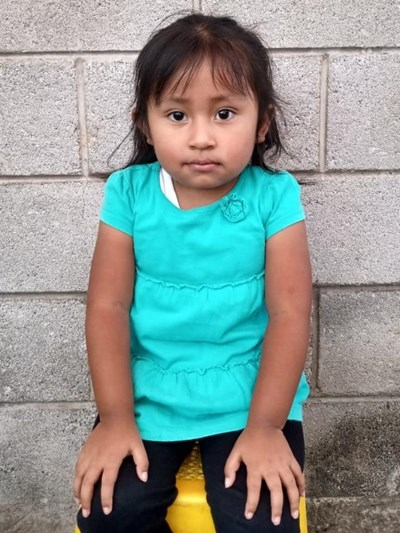 Help Wesly Patricia by becoming a child sponsor. Sponsoring a child is a rewarding and heartwarming experience.