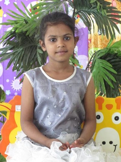 Help Zara by becoming a child sponsor. Sponsoring a child is a rewarding and heartwarming experience.