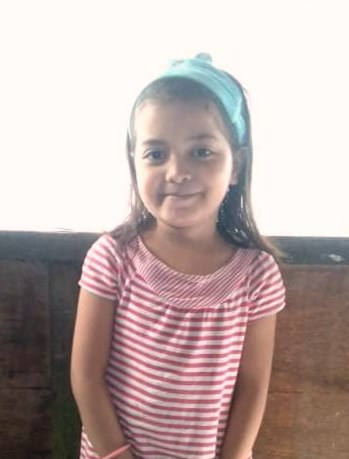 Help Cassandra A. by becoming a child sponsor. Sponsoring a child is a rewarding and heartwarming experience.