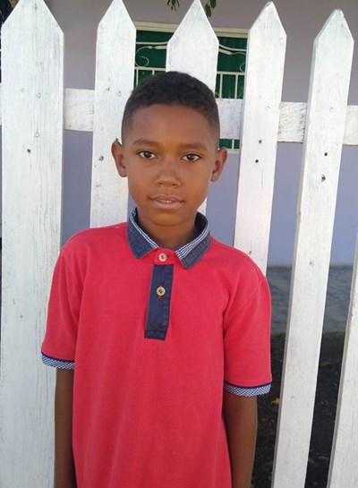 Help Dilan Jose by becoming a child sponsor. Sponsoring a child is a rewarding and heartwarming experience.