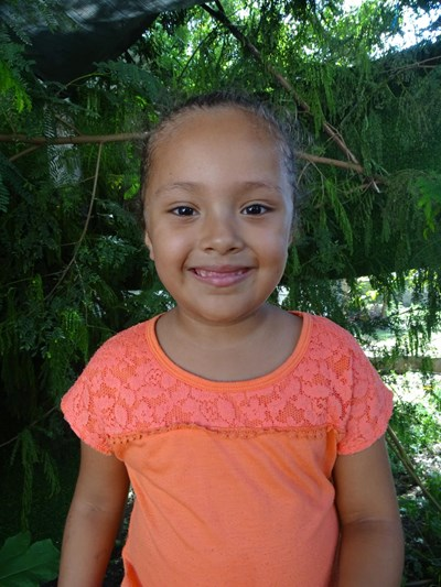 Help Maria Lisbeth by becoming a child sponsor. Sponsoring a child is a rewarding and heartwarming experience.