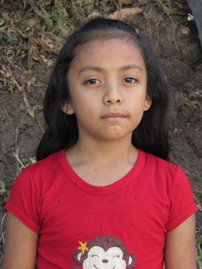 Help Mayrin Dayana by becoming a child sponsor. Sponsoring a child is a rewarding and heartwarming experience.