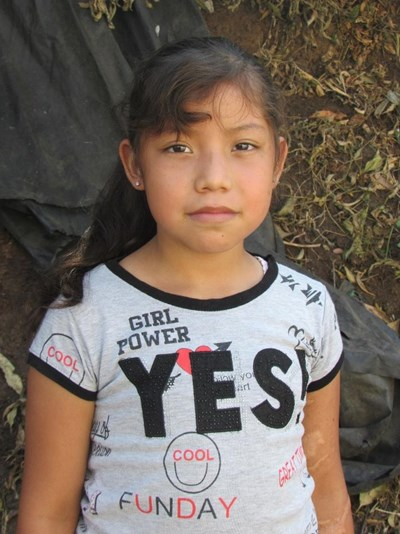 Help Guissell Valentina by becoming a child sponsor. Sponsoring a child is a rewarding and heartwarming experience.