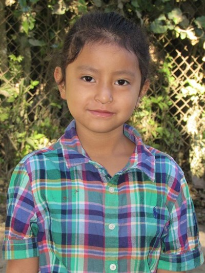 Help Marley Tatiana by becoming a child sponsor. Sponsoring a child is a rewarding and heartwarming experience.