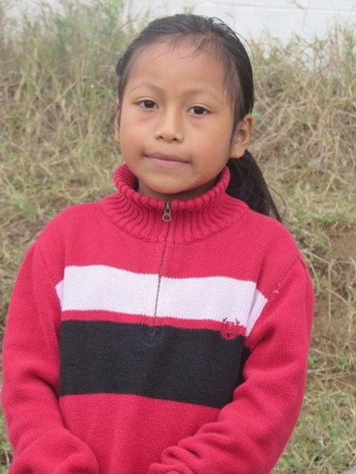 Help Fatima Azucena by becoming a child sponsor. Sponsoring a child is a rewarding and heartwarming experience.