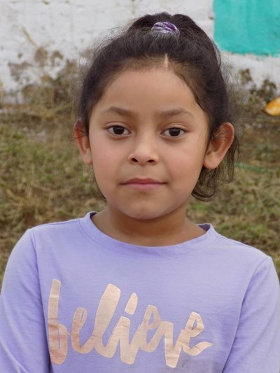 Help Andrea Corina by becoming a child sponsor. Sponsoring a child is a rewarding and heartwarming experience.