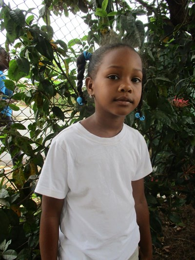 Help Maria Del Carmen by becoming a child sponsor. Sponsoring a child is a rewarding and heartwarming experience.