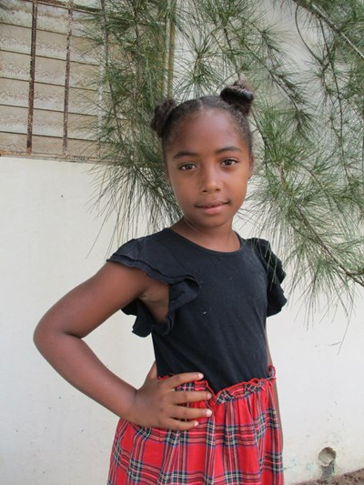 Help Yuleiny by becoming a child sponsor. Sponsoring a child is a rewarding and heartwarming experience.