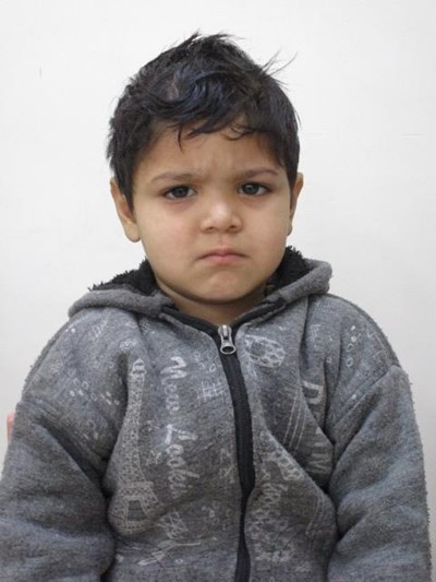 Help Aalok by becoming a child sponsor. Sponsoring a child is a rewarding and heartwarming experience.