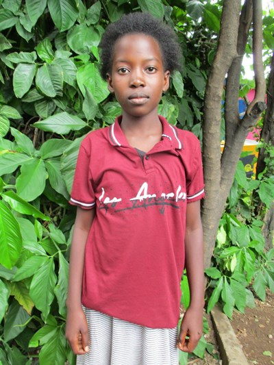 Help Sitali by becoming a child sponsor. Sponsoring a child is a rewarding and heartwarming experience.