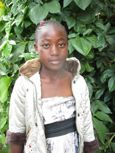 Help Joy by becoming a child sponsor. Sponsoring a child is a rewarding and heartwarming experience.