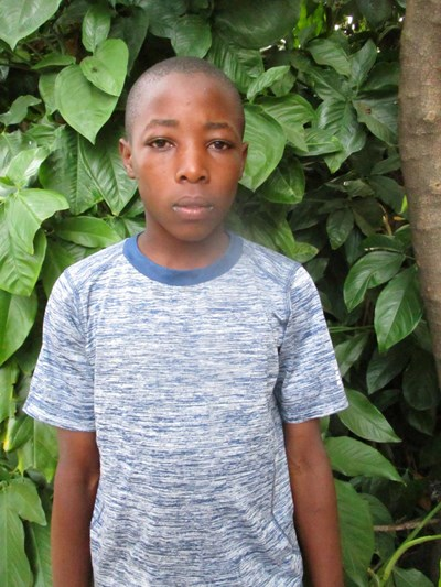 Help Isaac by becoming a child sponsor. Sponsoring a child is a rewarding and heartwarming experience.