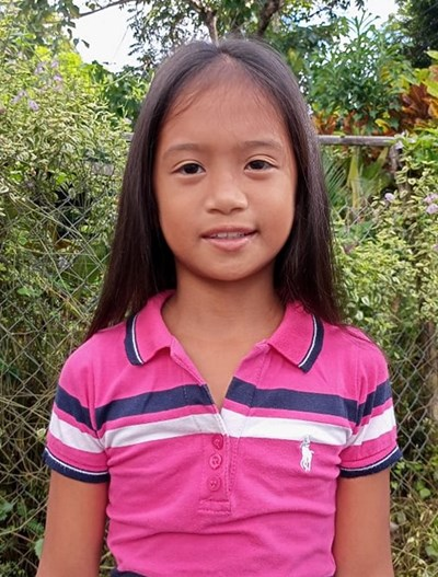 Help Ayesha Tine M. by becoming a child sponsor. Sponsoring a child is a rewarding and heartwarming experience.