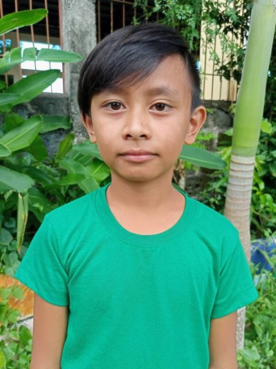 Help Prince Lenor M. by becoming a child sponsor. Sponsoring a child is a rewarding and heartwarming experience.
