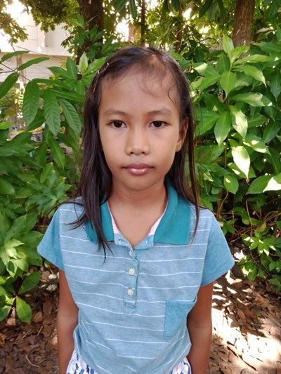 Help Nicole H. by becoming a child sponsor. Sponsoring a child is a rewarding and heartwarming experience.
