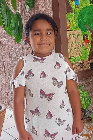 Help Ariadne Guadalupe by becoming a child sponsor. Sponsoring a child is a rewarding and heartwarming experience.