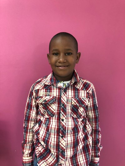Help Basilio Antonio by becoming a child sponsor. Sponsoring a child is a rewarding and heartwarming experience.
