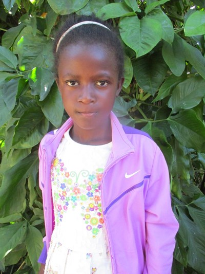 Help Patricia by becoming a child sponsor. Sponsoring a child is a rewarding and heartwarming experience.