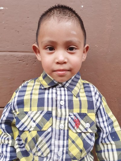 Help Gerson Abraham by becoming a child sponsor. Sponsoring a child is a rewarding and heartwarming experience.