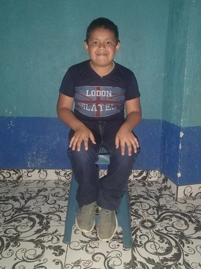 Help Owen Armando by becoming a child sponsor. Sponsoring a child is a rewarding and heartwarming experience.