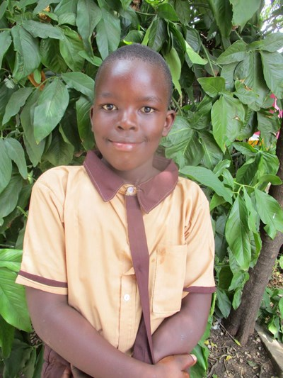 Help Ben by becoming a child sponsor. Sponsoring a child is a rewarding and heartwarming experience.
