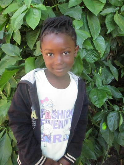 Help Constance by becoming a child sponsor. Sponsoring a child is a rewarding and heartwarming experience.