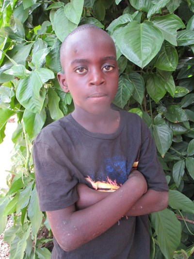 Help Cephas by becoming a child sponsor. Sponsoring a child is a rewarding and heartwarming experience.
