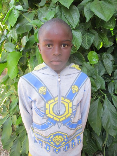 Help Abishaini by becoming a child sponsor. Sponsoring a child is a rewarding and heartwarming experience.