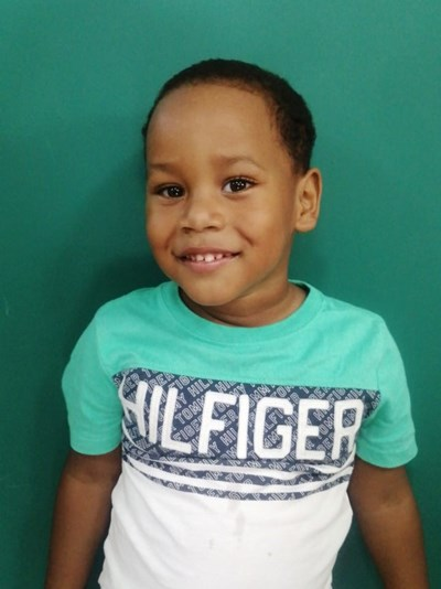 Help Maicol José by becoming a child sponsor. Sponsoring a child is a rewarding and heartwarming experience.
