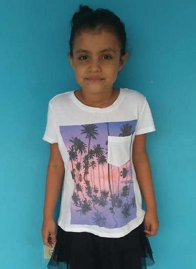 Help Alessia Daely by becoming a child sponsor. Sponsoring a child is a rewarding and heartwarming experience.