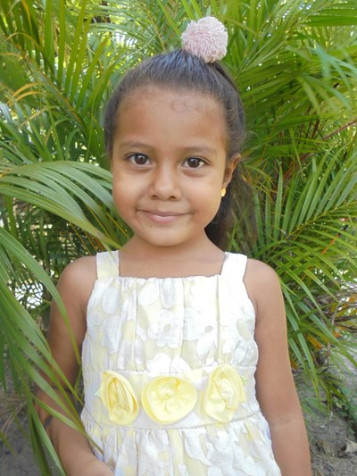 Help Sherly Clarisa by becoming a child sponsor. Sponsoring a child is a rewarding and heartwarming experience.