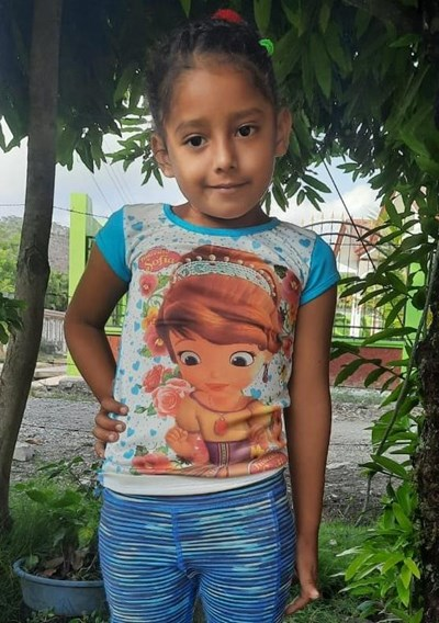 Help Maria Elena by becoming a child sponsor. Sponsoring a child is a rewarding and heartwarming experience.