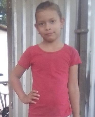 Help Nadia Gabriela by becoming a child sponsor. Sponsoring a child is a rewarding and heartwarming experience.