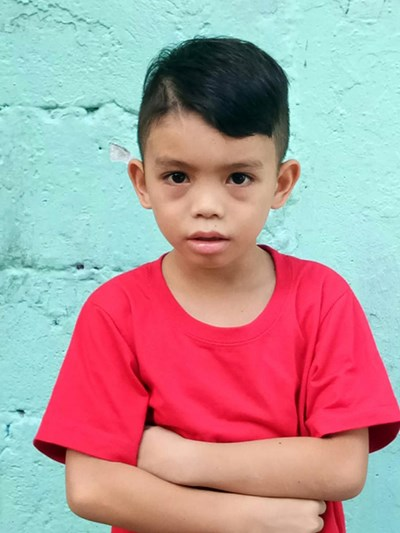 Help Paeyton C. by becoming a child sponsor. Sponsoring a child is a rewarding and heartwarming experience.