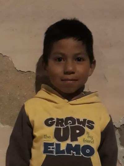 Help Maykel Ariel by becoming a child sponsor. Sponsoring a child is a rewarding and heartwarming experience.