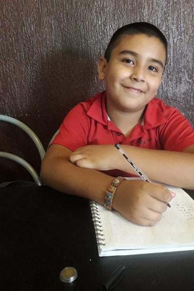 Help Marco Emiliano by becoming a child sponsor. Sponsoring a child is a rewarding and heartwarming experience.