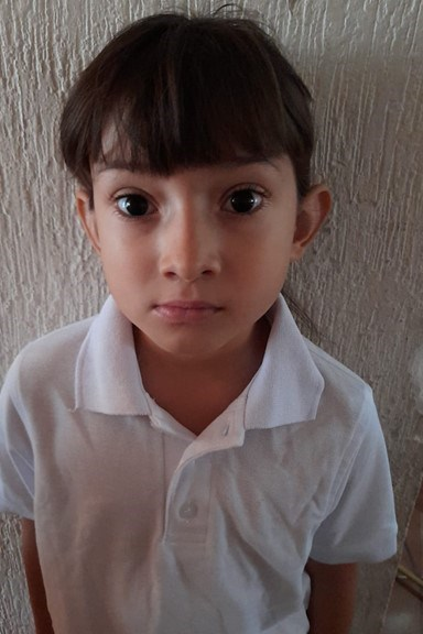 Help Romani Janett by becoming a child sponsor. Sponsoring a child is a rewarding and heartwarming experience.