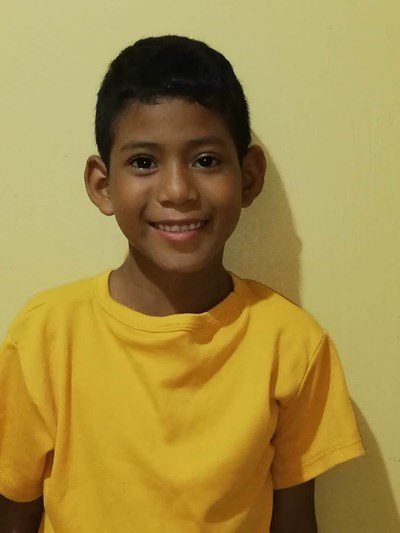 Help Angel Ariel by becoming a child sponsor. Sponsoring a child is a rewarding and heartwarming experience.