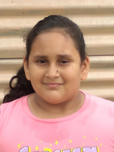 Help Yaritza Ariana by becoming a child sponsor. Sponsoring a child is a rewarding and heartwarming experience.