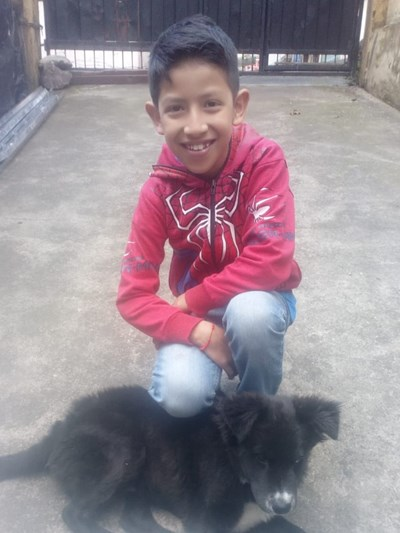Help Antony Rene by becoming a child sponsor. Sponsoring a child is a rewarding and heartwarming experience.