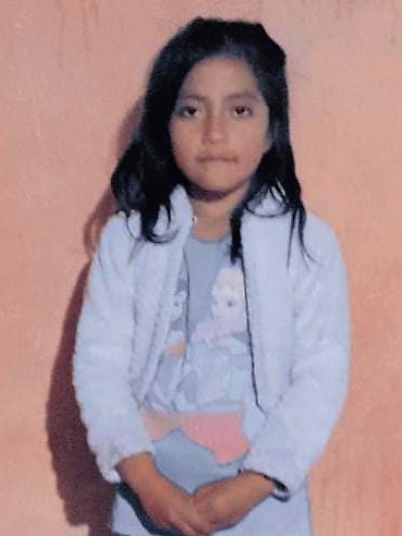 Help Natalia Lizeth by becoming a child sponsor. Sponsoring a child is a rewarding and heartwarming experience.