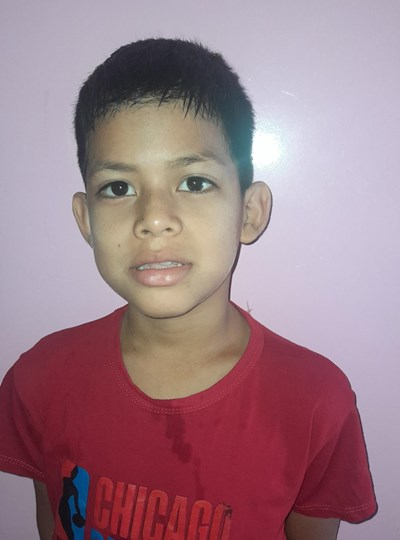 Help Lucas Josue by becoming a child sponsor. Sponsoring a child is a rewarding and heartwarming experience.