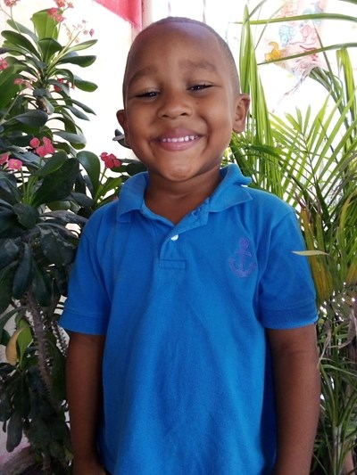 Help Kaleth David by becoming a child sponsor. Sponsoring a child is a rewarding and heartwarming experience.