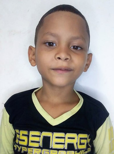 Help Jeremy Alejandro by becoming a child sponsor. Sponsoring a child is a rewarding and heartwarming experience.