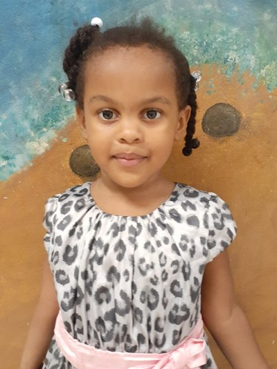 Help Sara Cristina by becoming a child sponsor. Sponsoring a child is a rewarding and heartwarming experience.