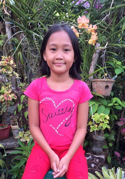 Help Shalani N. by becoming a child sponsor. Sponsoring a child is a rewarding and heartwarming experience.