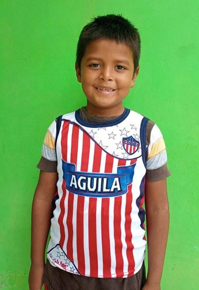 Help Wilder Smith by becoming a child sponsor. Sponsoring a child is a rewarding and heartwarming experience.
