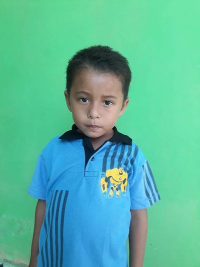 Help Asael De Jesus by becoming a child sponsor. Sponsoring a child is a rewarding and heartwarming experience.