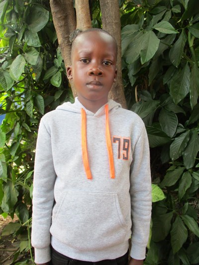 Help Ali by becoming a child sponsor. Sponsoring a child is a rewarding and heartwarming experience.