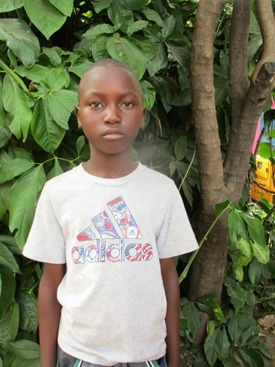 Help Provin by becoming a child sponsor. Sponsoring a child is a rewarding and heartwarming experience.